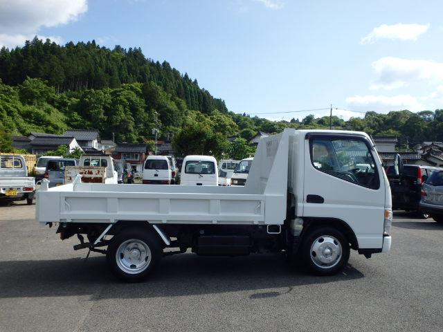 「その他」「キャンター」「トラック」「広島県」の中古車13