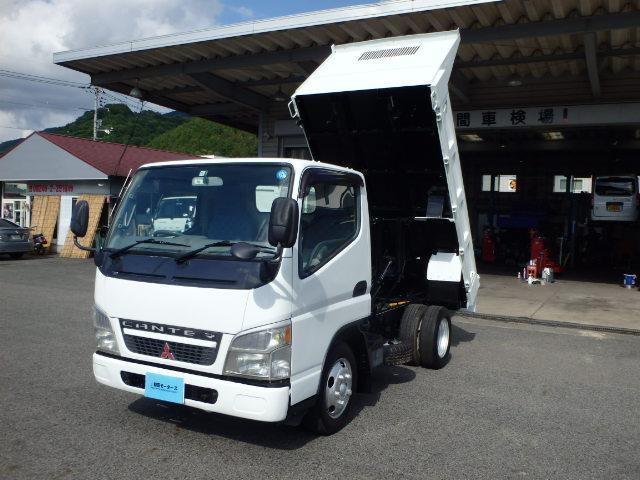 「その他」「キャンター」「トラック」「広島県」の中古車16