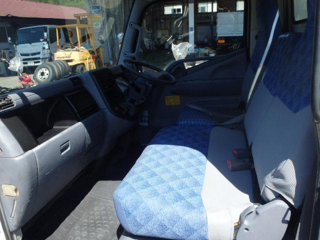 「その他」「キャンター」「トラック」「広島県」の中古車56