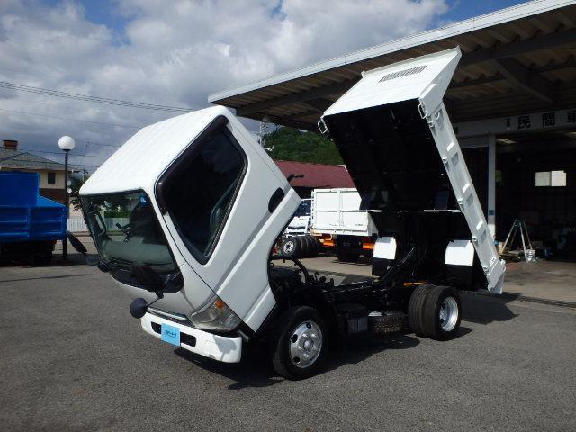 「その他」「キャンター」「トラック」「広島県」の中古車66