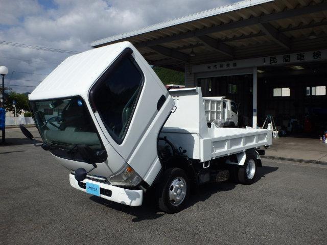 「その他」「キャンター」「トラック」「広島県」の中古車67