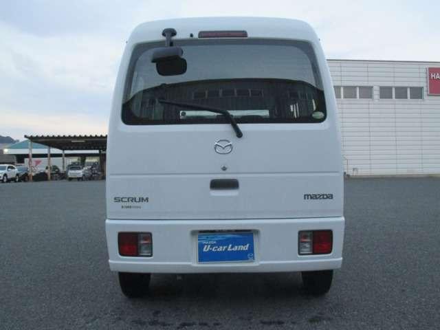 マツダ スクラム 660 PA ハイルーフ