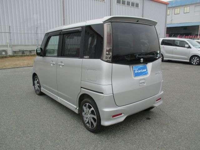「スズキ」「パレット」「コンパクトカー」「広島県」の中古車20