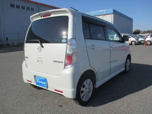 「マツダ」「AZ-ワゴン」「コンパクトカー」「広島県」の中古車17