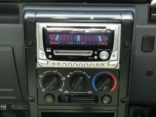 G キーレス CD&MDデッキ Wエアバッグ 基本装備(10枚目)