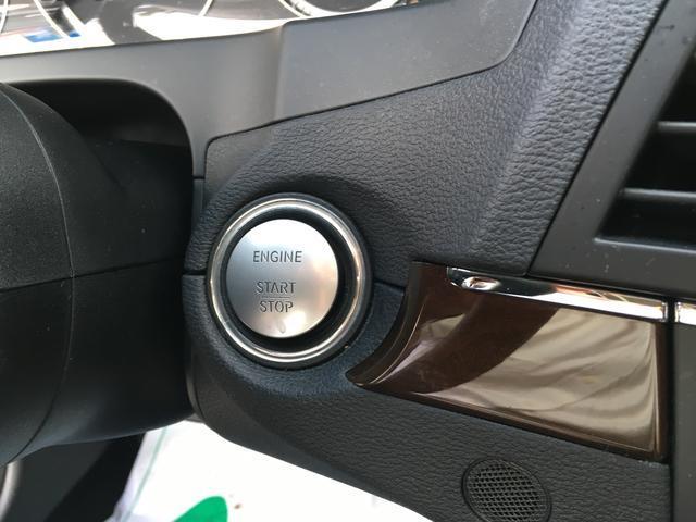 E350XOホイール20inch車高調キーレスゴー黒レザー(18枚目)