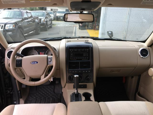 フォード フォード エクスプローラースポーツトラック XLT GIRDOFFROAD 2インチLIFTUP