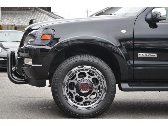 フォード フォード エクスプローラー XLT