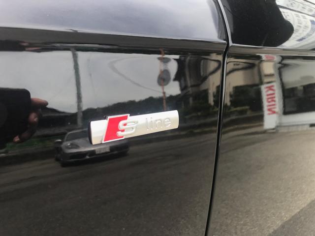 3.0TFSIクワトロSラインパッケージ 7人乗り 4WD(9枚目)
