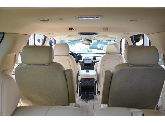 「キャデラック」「キャデラック エスカレード」「SUV・クロカン」「広島県」の中古車11