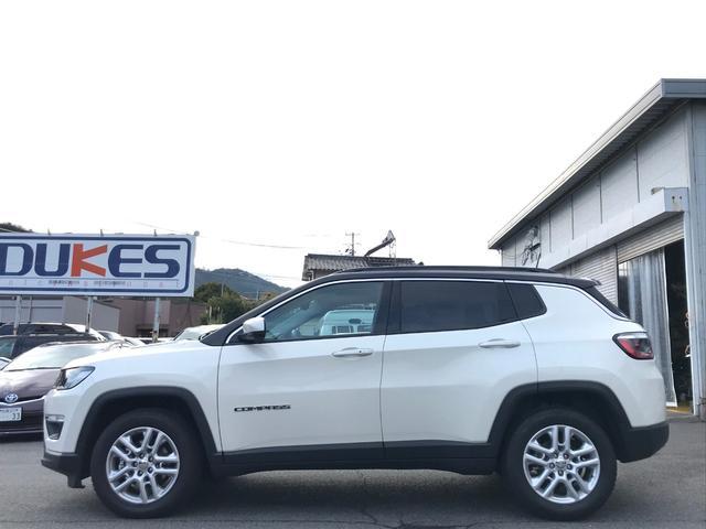 「その他」「クライスラージープ コンパス」「SUV・クロカン」「広島県」の中古車6