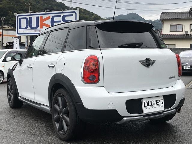「MINI」「MINI」「SUV・クロカン」「広島県」の中古車15