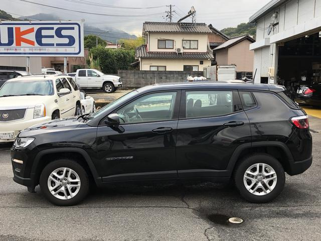 「その他」「クライスラージープ コンパス」「SUV・クロカン」「広島県」の中古車14