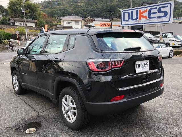 「その他」「クライスラージープ コンパス」「SUV・クロカン」「広島県」の中古車18
