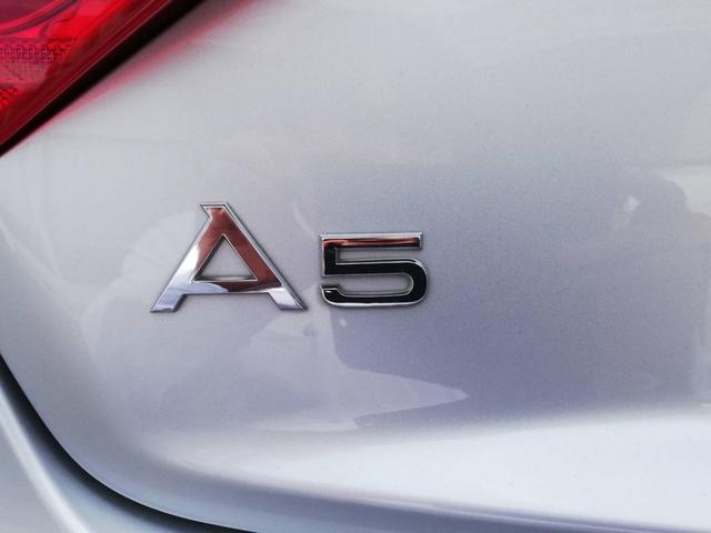 「アウディ」「アウディ A5スポーツバック」「セダン」「広島県」の中古車17
