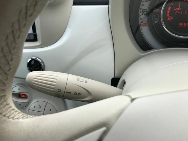 「フィアット」「フィアット 500」「コンパクトカー」「広島県」の中古車17