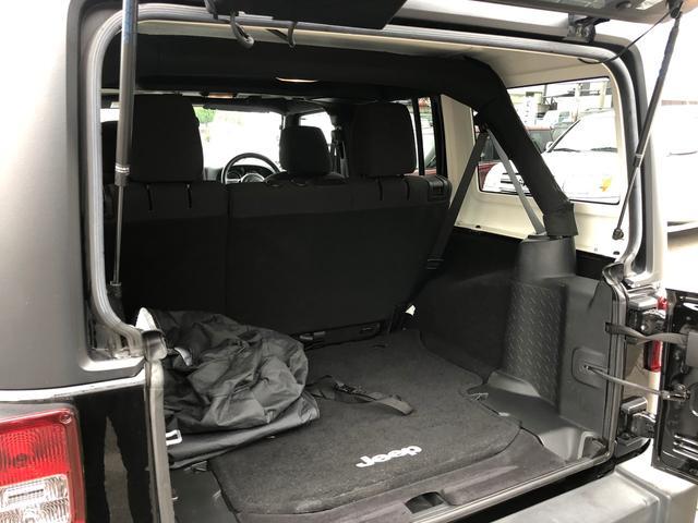「その他」「クライスラージープ ラングラーアンリミテッド」「SUV・クロカン」「広島県」の中古車22