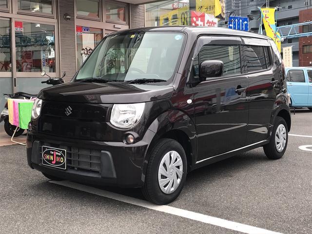 「スズキ」「MRワゴン」「コンパクトカー」「広島県」の中古車38