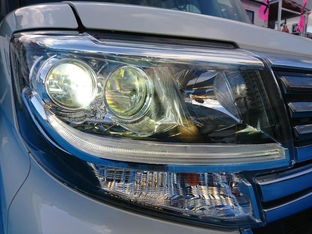 カスタムX トップエディションSAII ピラーレス LED(3枚目)