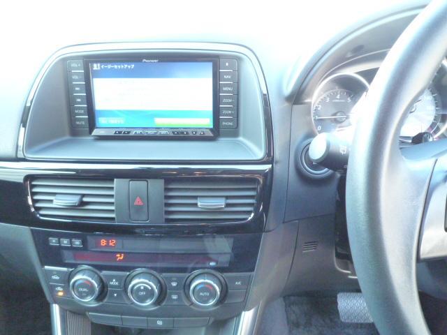 マツダ CX-5 20S ガソリン ナビ フルセグ 禁煙車 ワンオーナー車