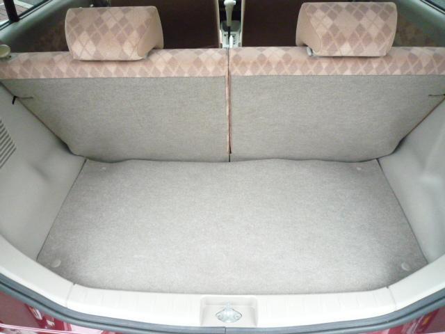 マツダ キャロル X CD 4AT 13AW ETC ワンオーナー車