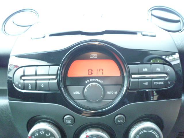 マツダ デミオ 13-スカイアクティブ CD 14AW ワンオーナー車