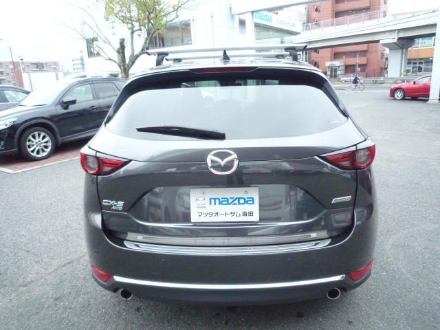 「マツダ」「CX-5」「SUV・クロカン」「広島県」の中古車3