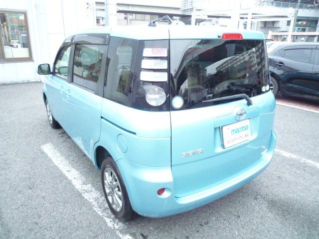 「トヨタ」「シエンタ」「ミニバン・ワンボックス」「広島県」の中古車9