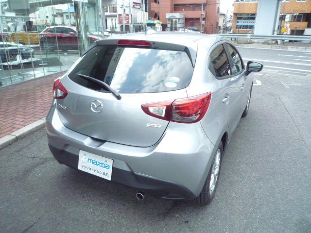 「マツダ」「デミオ」「コンパクトカー」「広島県」の中古車8
