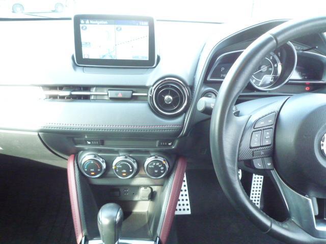 XD ツーリング Lパッケージ ナビ フルセグ ETC ドライブレコーダー前後 オートクルーズ シートヒーターワンオーナー 禁煙車(16枚目)