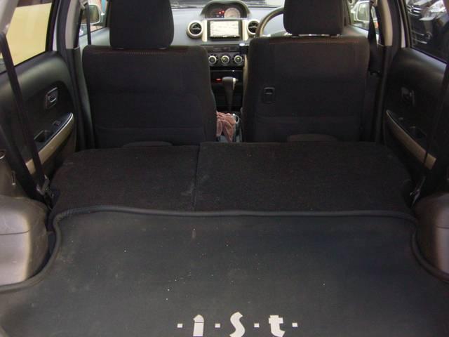 トヨタ イスト 1.5S Lエディション 新品メモリーナビ フルセグ HID