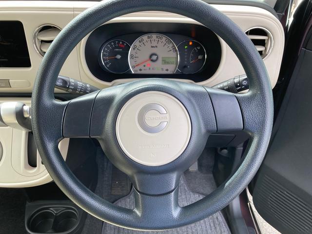 ココアプラスX 4WD ベンチシート ABS スマートキー(3枚目)