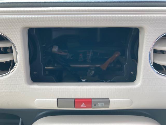 ココアプラスX 4WD ベンチシート ABS スマートキー(4枚目)