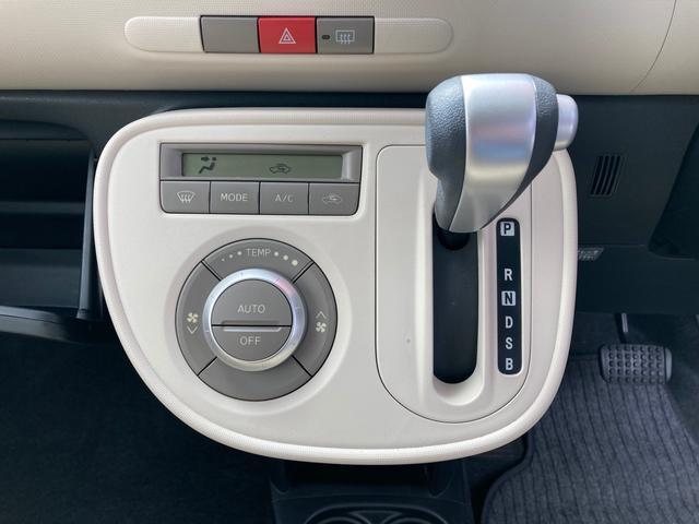 ココアプラスX 4WD ベンチシート ABS スマートキー(5枚目)