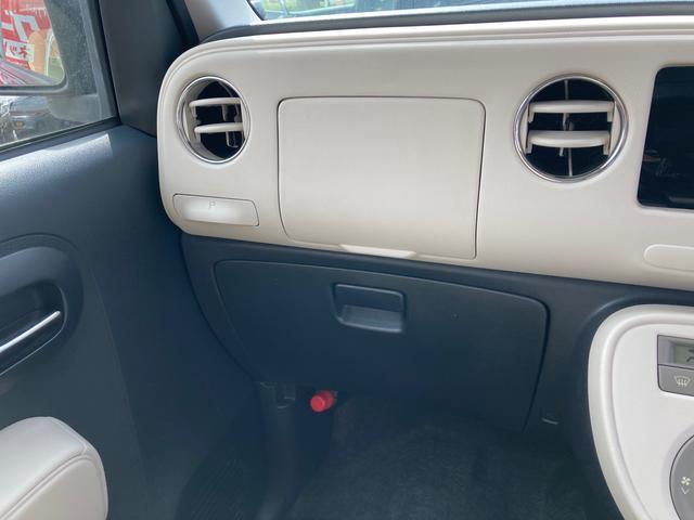 ココアプラスX 4WD ベンチシート ABS スマートキー(6枚目)