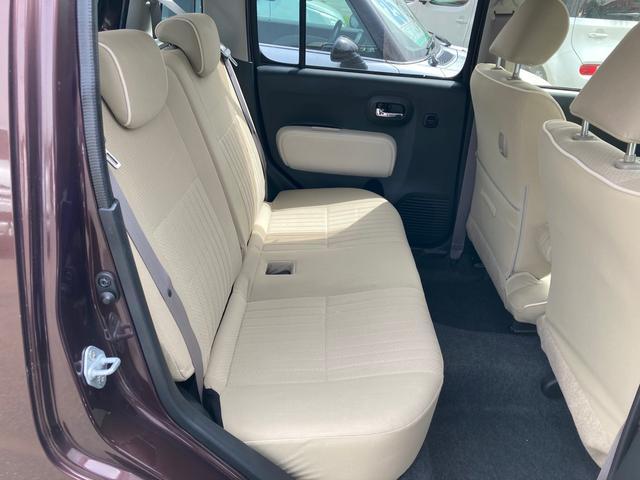 ココアプラスX 4WD ベンチシート ABS スマートキー(9枚目)