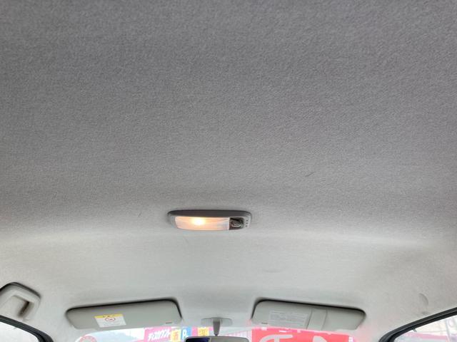 ココアプラスX 4WD ベンチシート ABS スマートキー(11枚目)