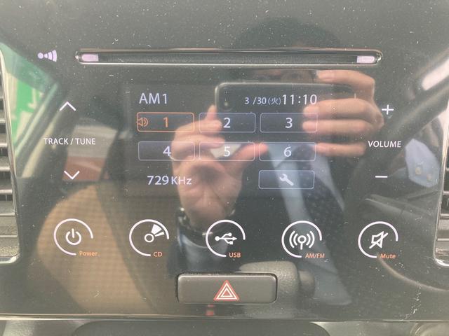 X FOUR 4WD バックカメラ スマートキー シートヒーター(5枚目)