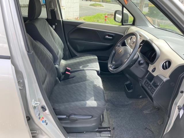 FXリミテッド 4WD CDプレーヤー装着車 アイドリングSTOP スマートキー(10枚目)