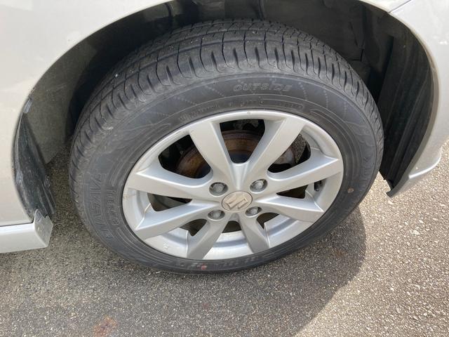 FXリミテッド 4WD CDプレーヤー装着車 アイドリングSTOP スマートキー(18枚目)