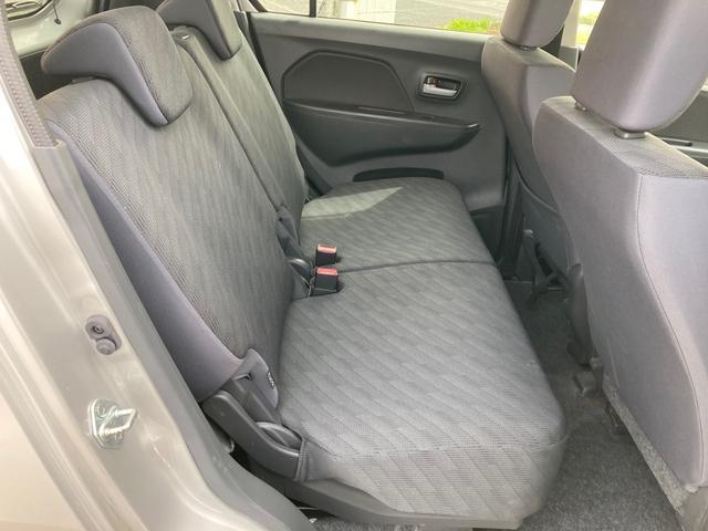 FXリミテッド 4WD CDプレーヤー装着車 アイドリングSTOP スマートキー(21枚目)