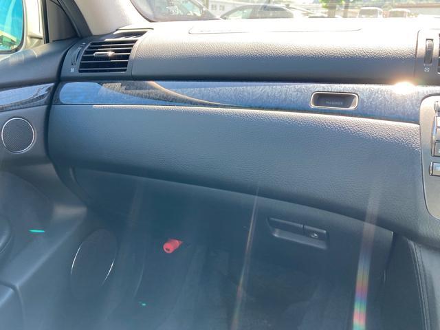 Ai250プレミアム TVナビ バックカメラ ドラレコ ETC クルーズコントロール HID LEDフォグライト 禁煙車 取説付(11枚目)