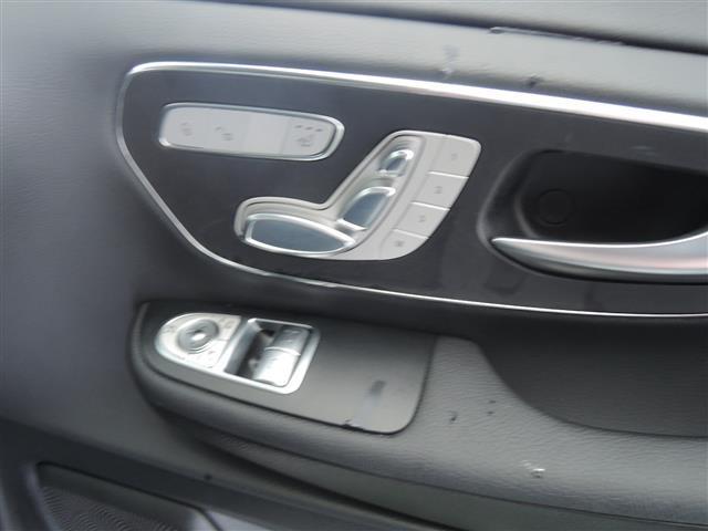 メルセデス・ベンツ M・ベンツ V220 d スポーツ レーダーセーフティパッケージ