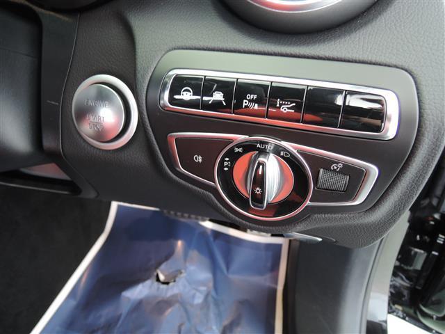 C63 エクスクルーシブパッケージ 4年保証 新車保証(16枚目)