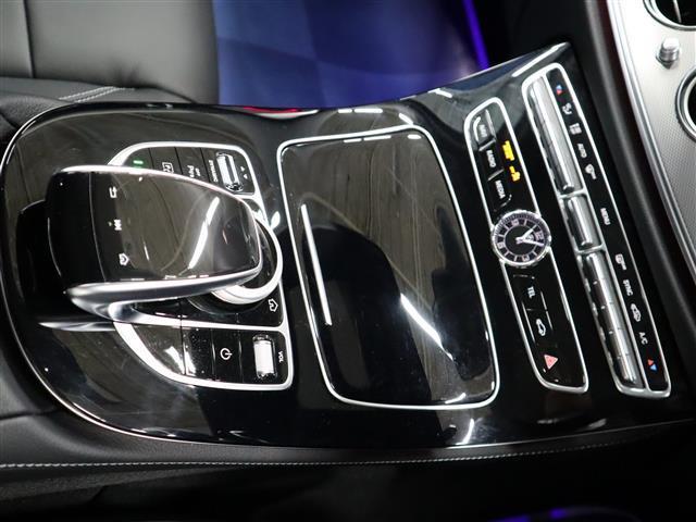 E200 アバンギャルド エクスクルーシブパッケージ(18枚目)