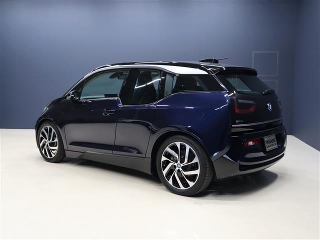 「BMW」「BMW i3」「コンパクトカー」「福岡県」の中古車4