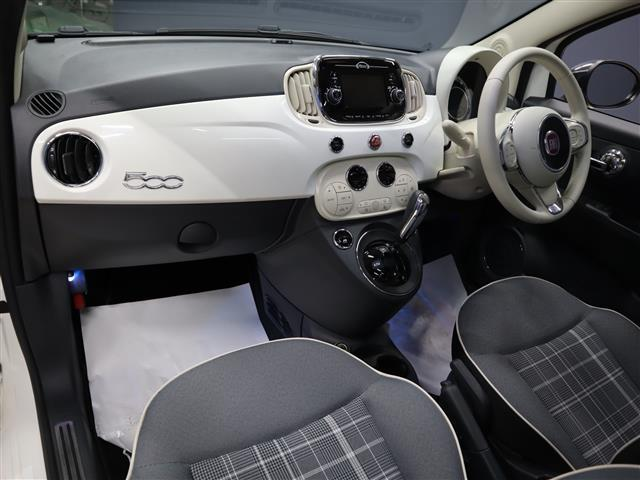 「フィアット」「フィアット 500」「コンパクトカー」「福岡県」の中古車10