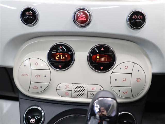 「フィアット」「フィアット 500」「コンパクトカー」「福岡県」の中古車16