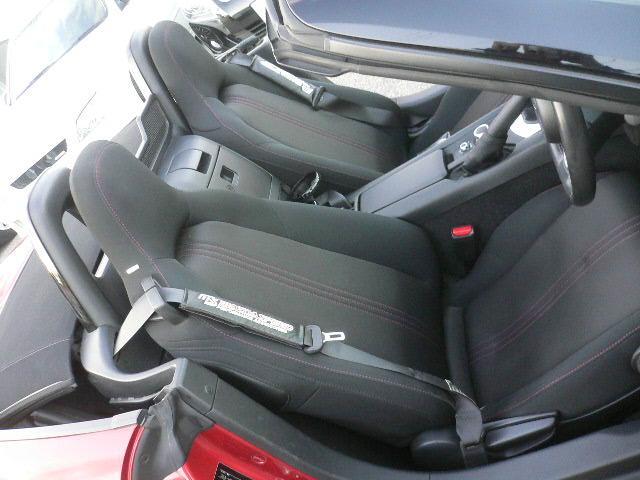 マツダ ロードスター Sスペシャルパッケージ 車高調 フルセグ LED