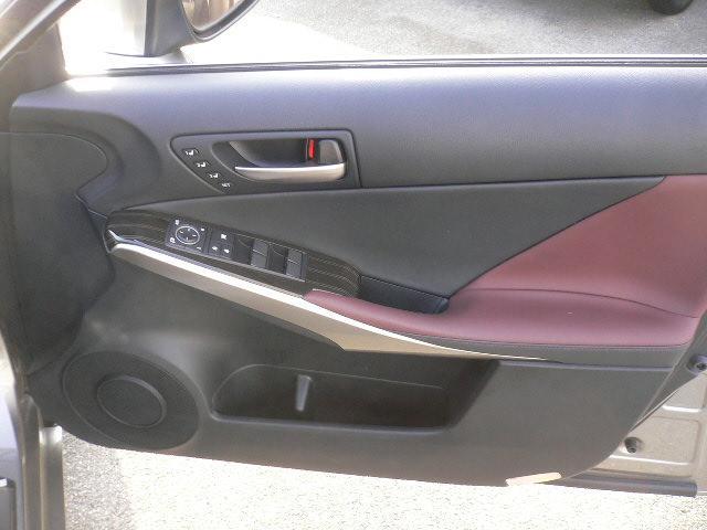 「レクサス」「IS」「セダン」「広島県」の中古車34